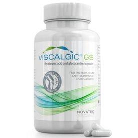 Viscalgic GS (acid hialuronic si glucozamina ) 120 capsule