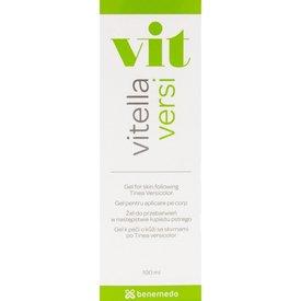Vitella Versi Gel pentru aplicare pe corp 100 ml