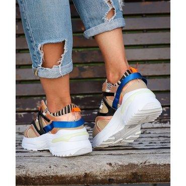 Pantofi de dama sport casual Laima