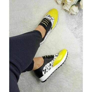 Pantofi sport casual color Yami