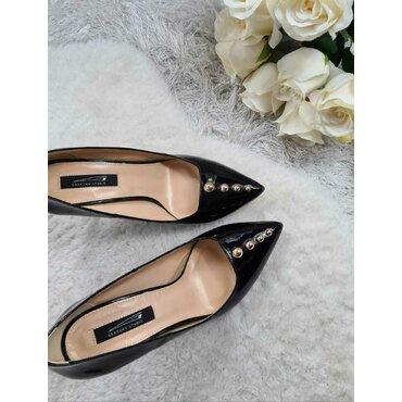 Pantofi stiletto Fiona