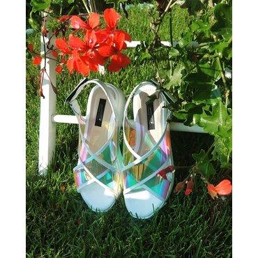 Sandale de dama Roxi
