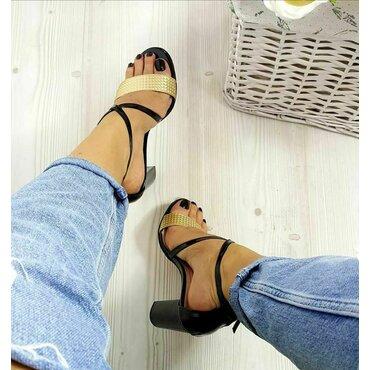 Sandale din piele naturala  Best