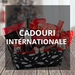 Cadouri Internationale