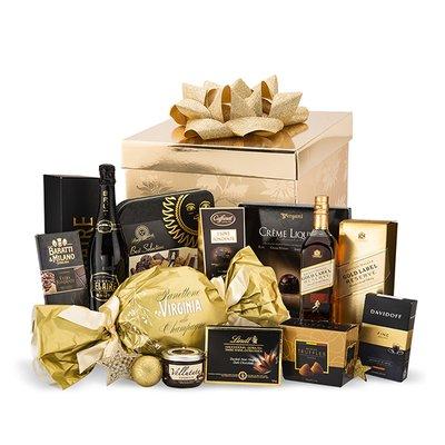 Cadou Black & Gold