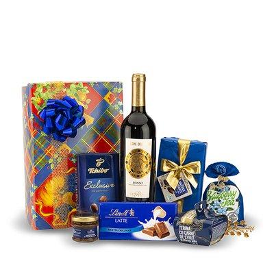 Cadou Blue Christmas