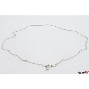 Lantisor supliment Argint 925 rodiat (45/ 48 cm)