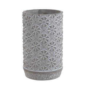 Agaphy Vaza, Ciment, Gri