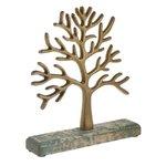 Akym Decoratiune copac, Aluminiu, Auriu