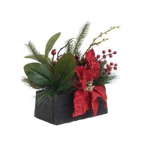 Beauty Floare artificiala in ghiveci