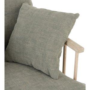Bruce Fotoliu, Textil, Verde