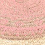 Candy Covor, Textil, Roz
