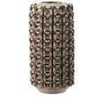 Coralis Vaza mare, Ceramica, Gri
