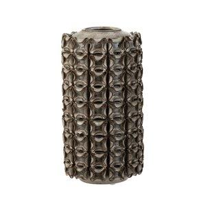 Coralis Vaza mic, Ceramica, Gri