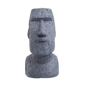 Dean Statueta, Ceramica, Gri
