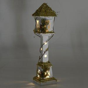 Decoratiune luminoasa Lighthouse