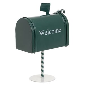 Decoratiune Mailbox