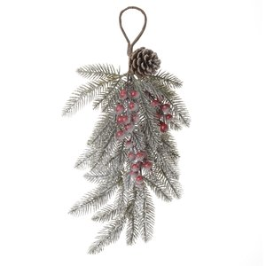 Decoratiune suspendabila Christmas Cone