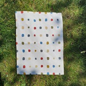 Doto Servet, Bumbac, Multicolor
