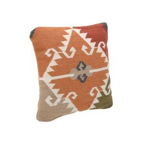 Etero Perna decorativa, Textil, Multicolor