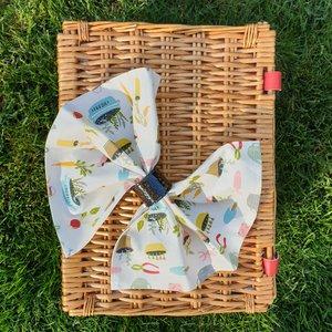 Gardeno Servet, Bumbac, Multicolor