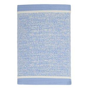 Hans Covor, Textil, Albastru