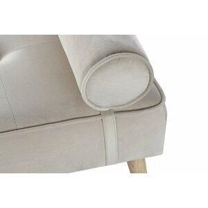 Ishmael Bancheta, Textil, Bej