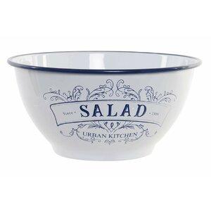 Josh Bol salata, Metal, Albastru