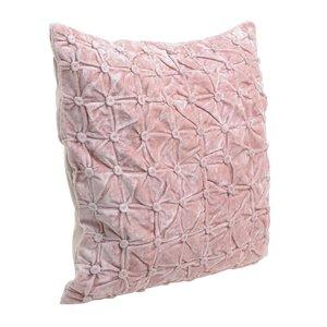 Kate Perna decorativa, Textil, Roz