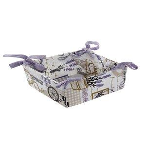 Lavender Cos, Bumbac, Mov