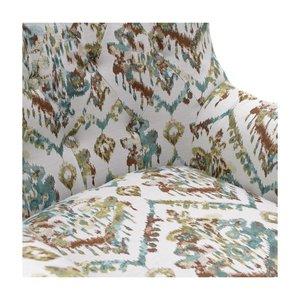 Loki Fotoliu, Textil, Multicolor
