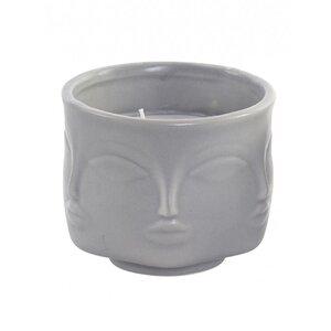 Onur Lumanare, Ceramica, Gri