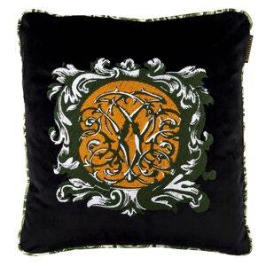 Ornamental Heraldry Perna decorativa, In, Verde