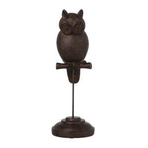Owl Decoratiune, Polirasina, Maro