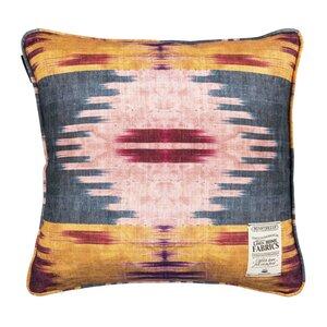 Patola Perna decorativa mare, In, Multicolor
