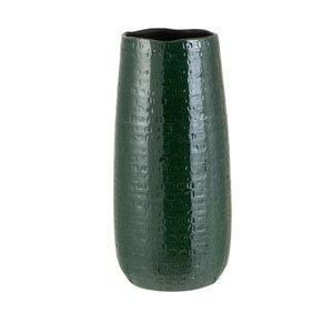 Patty Vaza, Ceramica, Verde