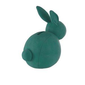 Rabbit Pusculita, Polirasina, Albastru