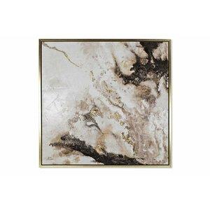 Rosie Tablou, Canvas, Maro