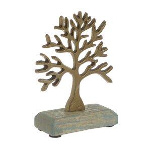Samina Decoratiune copac, Aluminiu, Argintiu