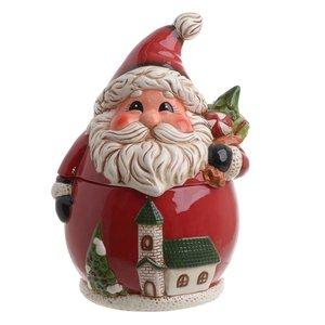 Santa Recipient fursecuri