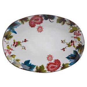 Selena Platou, Ceramica, Multicolor