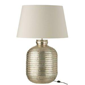 Sory Lampa cu Abajur, Aluminiu, Gri