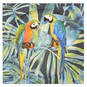 Tablou Parrots
