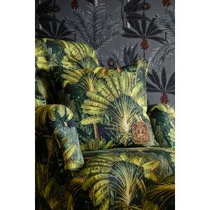 Traveller's Palm Perna decorativa, In, Verde