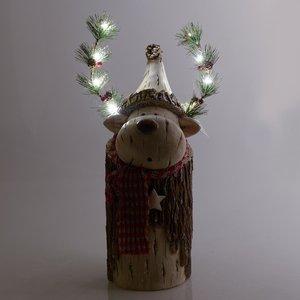 Woody Decoratiune luminoasa