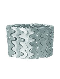 Bratara lata, elastica, cu elemente metalice