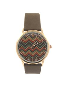 Ceas Dama - Pacific Time - Hippie Style