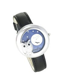 Ceas Pacific Time® Silver Owl