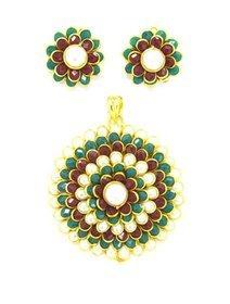 Set bijuterii Pacchi