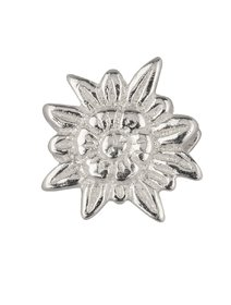 Talisman argint 925 - IJOO - Blooming Flower